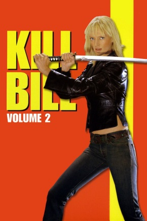 Kill Bill 2 Ending I ~ The lioness has rejoined her cub and all is right in thejungle