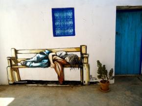 Street Art byAlice