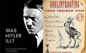 Oddest book titles: top ten of alltime